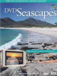 Sounds of the earth - Seascapes - DVD - thumb - MediaWorld.it