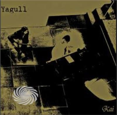Yagull - Kai - CD - thumb - MediaWorld.it