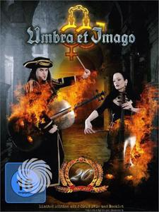 UMBRA ET IMAGO - '20' - DVD - DVD - thumb - MediaWorld.it