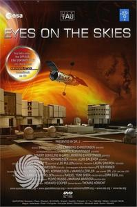 EYES ON THE SKIES - EYES ON THE SK. - DVD - DVD - thumb - MediaWorld.it