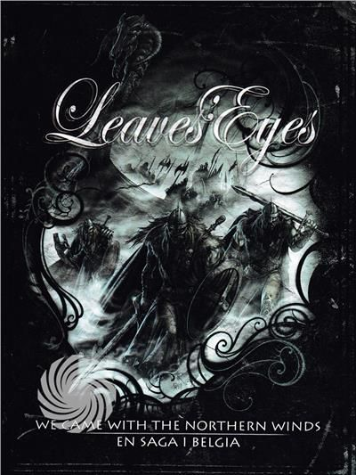 Leaves' eyes - We came with the northern winds - DVD - thumb - MediaWorld.it