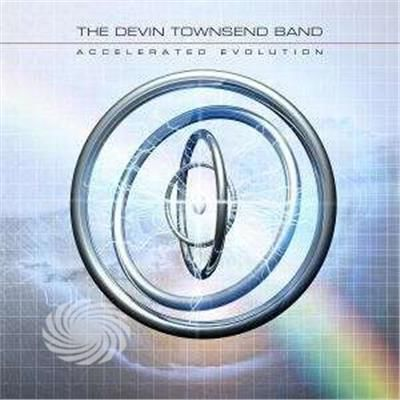 Townsend,Devin Band - Accelerated Evolution - CD - thumb - MediaWorld.it