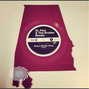 St Paul & The Broken Bones - Live From The Alabama Theatre - Vinile - thumb - MediaWorld.it