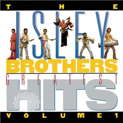 Isley Brothers - Vol. 1-Isley Brothers Greatest Hits - CD - thumb - MediaWorld.it