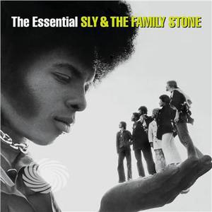 Sly & The Family Stone - Essential Sly & The Family Stone - CD - thumb - MediaWorld.it