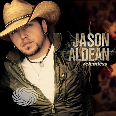Aldean,Jason - Relentless - CD - thumb - MediaWorld.it