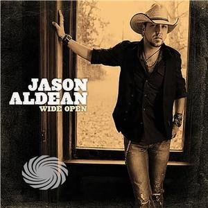 Aldean,Jason - Wide Open - CD - thumb - MediaWorld.it