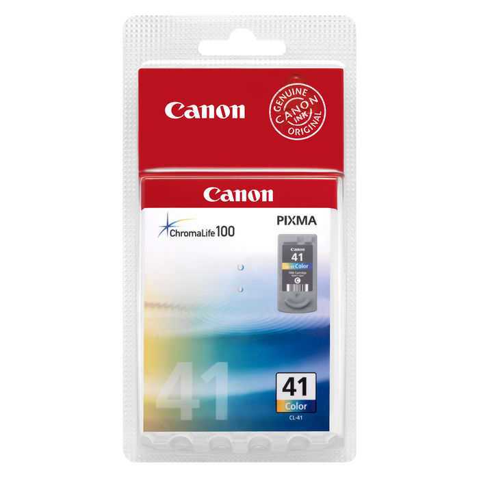 CANON CL-41 Multipack - thumb - MediaWorld.it