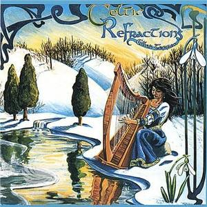 Tepper,Ellen - Celtic Refractions - CD - MediaWorld.it