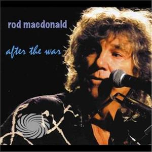 Macdonald,Rod - After The War - CD - MediaWorld.it