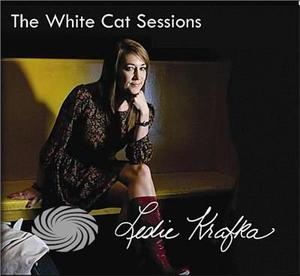 Krafka,Leslie - White Cat Sessions - CD - thumb - MediaWorld.it