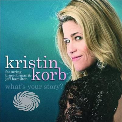 Korb,Kristin - Whats Your Story - CD - thumb - MediaWorld.it
