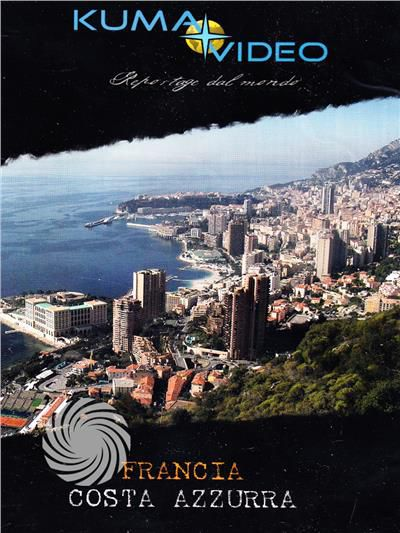 Francia - Costa Azzurra - DVD - thumb - MediaWorld.it