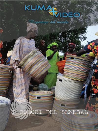 I colori del Senegal - DVD - thumb - MediaWorld.it