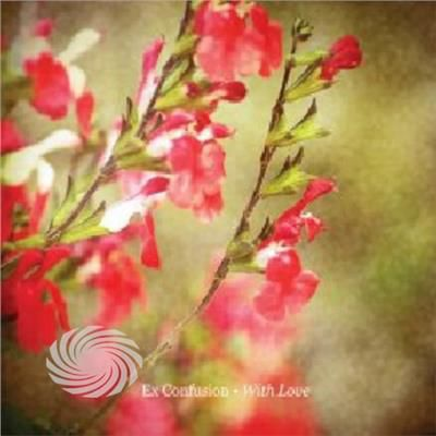 Ex Confusion - With Love - CD - thumb - MediaWorld.it