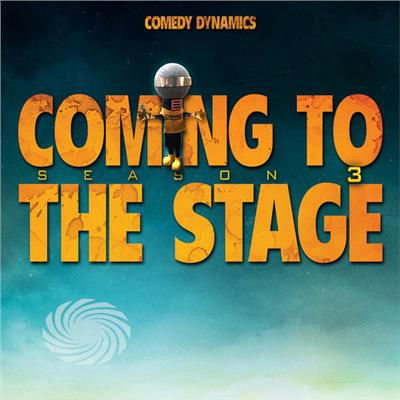 Coming To The Stage - Coming To The Stage: Season 3 - CD - thumb - MediaWorld.it
