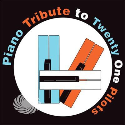 Piano Tribute Players - Piano Tribute To Twenty One Pilots - CD - thumb - MediaWorld.it