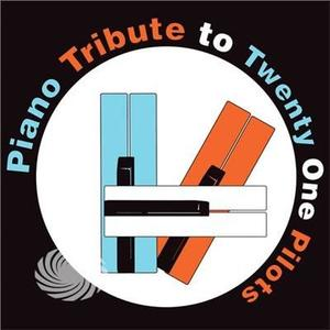 Piano Tribute Players - Piano Tribute To Twenty One Pilots - CD - MediaWorld.it