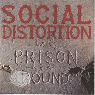Social Distortion - Prison Bound - CD - thumb - MediaWorld.it