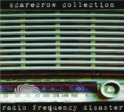 Scarecrow Collective - Radio Frequency Disaster - CD - thumb - MediaWorld.it