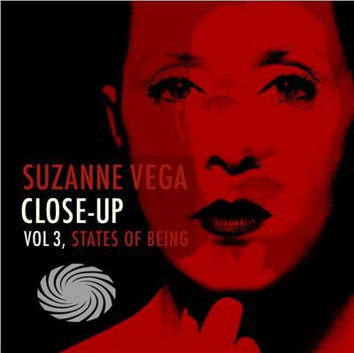 Vega,Suzanne - Vol. 3-Close Up States Of Being - CD - thumb - MediaWorld.it