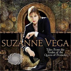 Vega,Suzanne - From The Realm Of The Queen Of Pentacles - CD - thumb - MediaWorld.it
