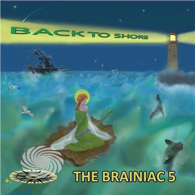 Brainiac 5 - Back To Shore - CD - thumb - MediaWorld.it