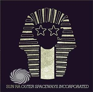 Sun Ra - Outer Spaceways Incorporated - Vinile - thumb - MediaWorld.it