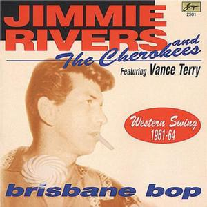 Rivers,Jimmie - Brisbane Bop - CD - MediaWorld.it
