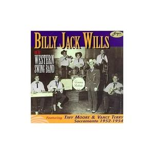 Wills,Billy Jack - Billy Jack Wills & His Western - CD - MediaWorld.it