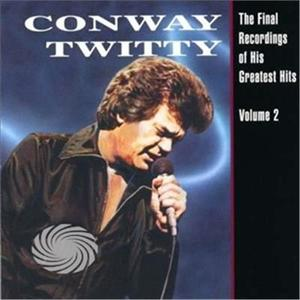 Twitty,Conway - Vol. 2-Final Recordings Of His - CD - thumb - MediaWorld.it