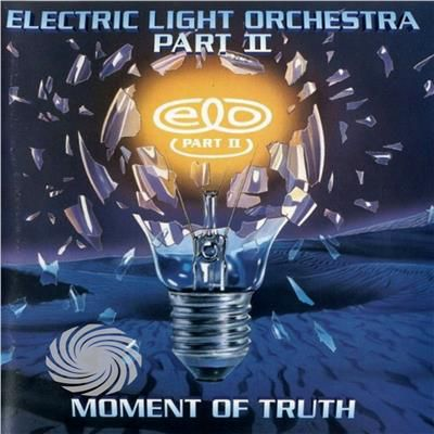 Electric Light Orchestra Pt. 2 - Moment Of Truth - CD - thumb - MediaWorld.it