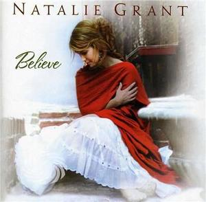 Grant,Natalie - Believe - CD - thumb - MediaWorld.it