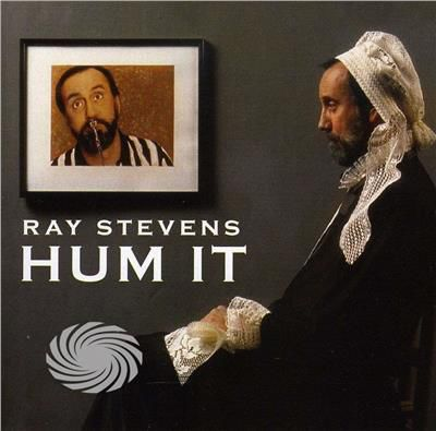 Stevens,Ray - Hum It - CD - thumb - MediaWorld.it