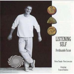 Ferdinando,Farao - Listening Self - CD - thumb - MediaWorld.it