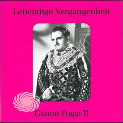Verdi/Puccini - Gianni Poggi Ii - CD - thumb - MediaWorld.it