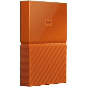 WESTERN DIGITAL MY PASSPORT - MediaWorld.it