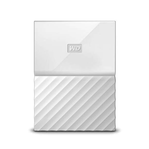 WESTERN DIGITAL MY PASSPORT - thumb - MediaWorld.it