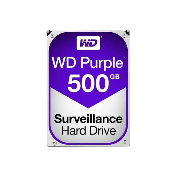 WESTERN DIGITAL WD PURPLE - thumb - MediaWorld.it