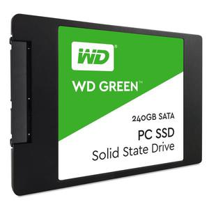 WESTERN DIGITAL WD GREEN 3D NAND - MediaWorld.it