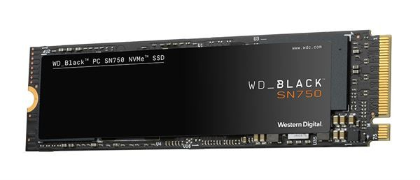 WESTERN DIGITAL SD WD BLACK PCIE GEN3 250 - thumb - MediaWorld.it