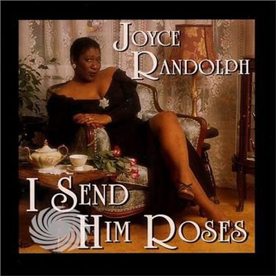 Randolph,Joyce - I Send Him Roses - CD - thumb - MediaWorld.it