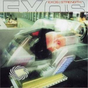Exos - Strength - CD - thumb - MediaWorld.it