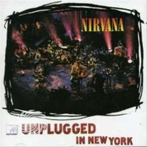 Nirvana - Unplugged In New York - CD - thumb - MediaWorld.it