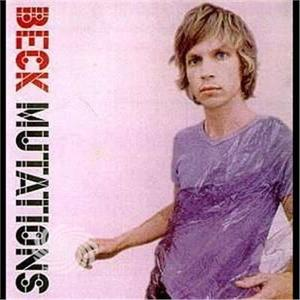 Beck - Mutations - CD - thumb - MediaWorld.it