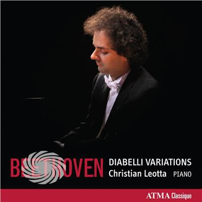 Beethoven / Leotta,Christian - Diabelli Variations - CD - thumb - MediaWorld.it