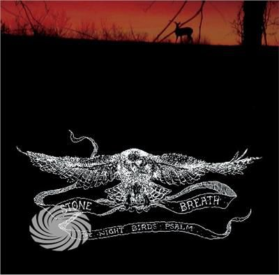 Stone Breath - Night Birds Psalm - CD - thumb - MediaWorld.it
