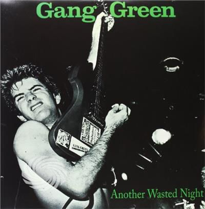 Gang Green - Another Wasted Night - Vinile - thumb - MediaWorld.it