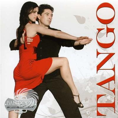 Latin Ballroom Dance - Tango - CD - thumb - MediaWorld.it