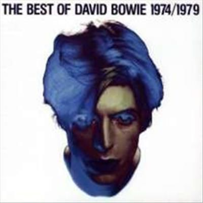 Bowie,David - Best Of 74-79 - CD - thumb - MediaWorld.it